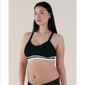 Bravado designs nursing/pumping bra